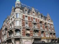 アムステルダムで開催された生殖医学会に参加して