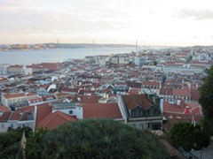 リスボンで開催されたESHREに参加して